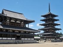 奈良は観光名所多数!