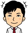激安商事の課長命令 堺東店の面接官