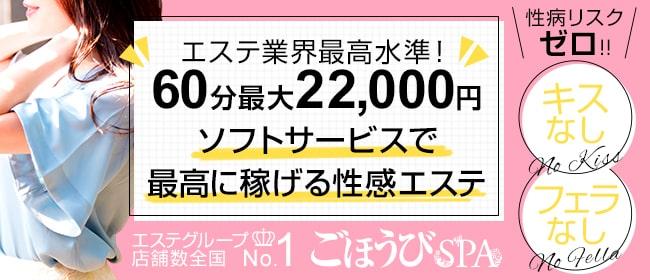 ごほうびSPA京都店の求人画像