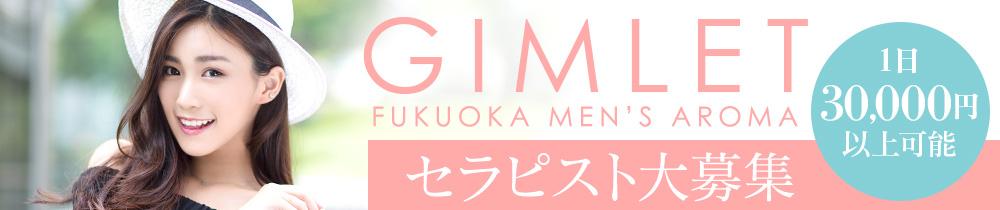 GIMLET-ギムレット-の求人画像