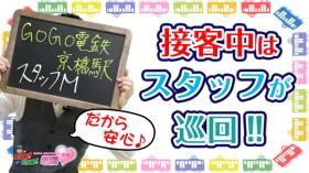 GO!GO!電鉄 京橋駅のスタッフによるお仕事紹介動画