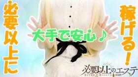 五反田 必要以上のエステに在籍する女の子のお仕事紹介動画