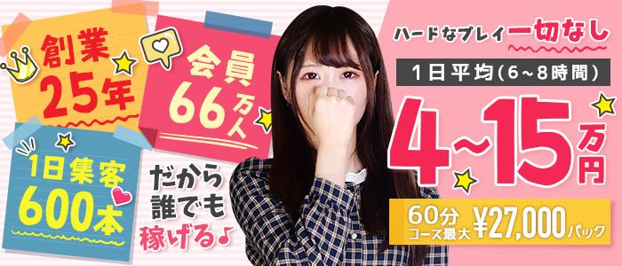東京リップ五反田店(旧:五反田Lip)の求人画像