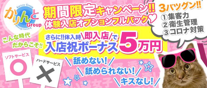 五反田 添い寝女子の体験入店求人画像