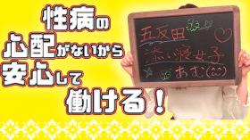 五反田添い寝女子の求人動画