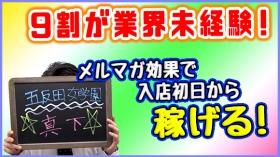 素人専門イメクラ「五反田女学園」の求人動画