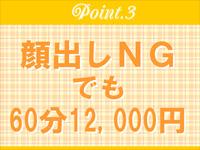 60分12000円!