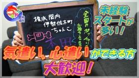 横浜関内伊勢佐木町ちゃんこのスタッフによるお仕事紹介動画