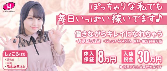 ハピネス東京 五反田店(ハピネスグループ)のぽっちゃり求人画像