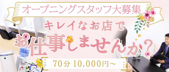 秘密のおもてなし 梅田店の求人画像