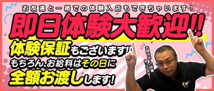 Lesson.1 松山校(イエスグループ)の体験入店求人画像