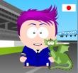 成田人妻花壇の面接官