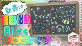 honey The SPA~ ハニーザスパの求人動画