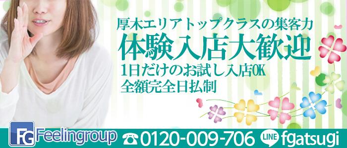体験入店・ほんとうの人妻 厚木店(フィーリングループ)
