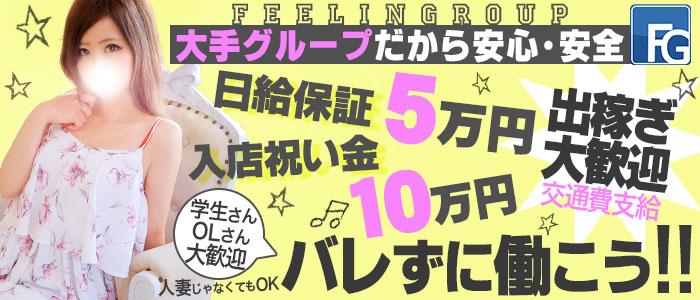 ほんとうの人妻 静岡店(FG系列)の体験入店求人画像