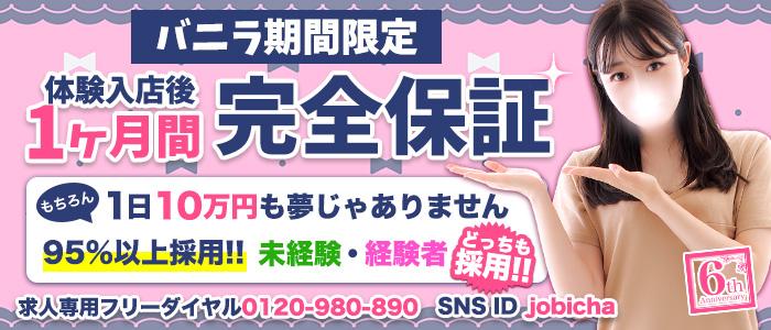 錦糸町イチャイチャぱらだいすの求人画像