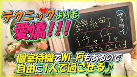 錦糸町イチャイチャぱらだいすのスタッフによるお仕事紹介動画