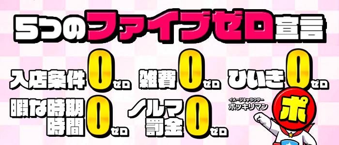 ポッキリ15,000円の求人画像