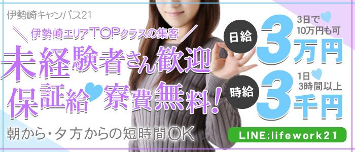 伊勢崎キャンパス21の風俗求人画像
