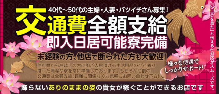 五十路マダム岡山店(カサブランカG)