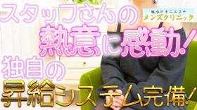 メンズクリニック新宿の求人動画