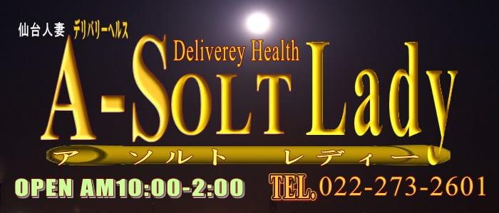 A-SoltLadyの求人画像