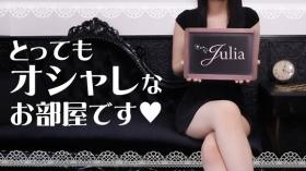 Juliaに在籍する女の子のお仕事紹介動画