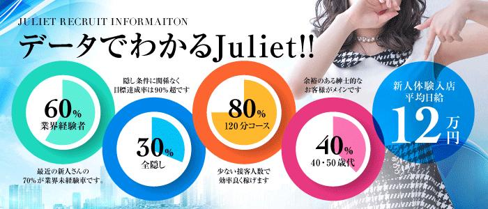 ジュリエットの求人画像