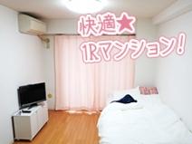横浜人妻花壇本店の寮画像1