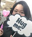横浜人妻花壇本店の面接人画像