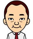 仮面遊戯(札幌ハレ系)の面接官