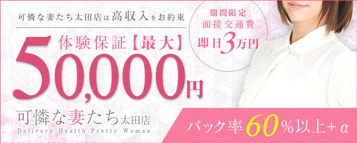 可憐な妻たち 太田店の未経験求人画像