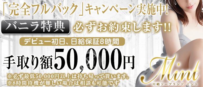 川崎人妻ソープ Mint