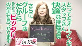 岡山人妻デリヘル Lip Kiss