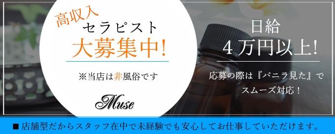 Muse(ミューズ)の求人画像