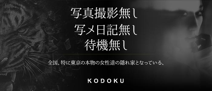 未経験・KODOKU(コドク)