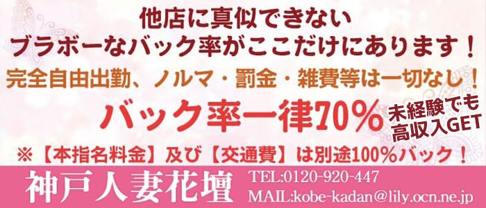 神戸人妻花壇の未経験求人画像