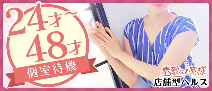 素敵な奥様(川崎ハレ系)の求人画像