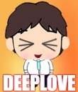 DEEP LOVEの面接官