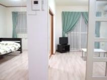 きれいな寮、宿泊完全無料!個室待機◎