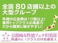 京都痴女性感フェチ倶楽部で働くメリット1