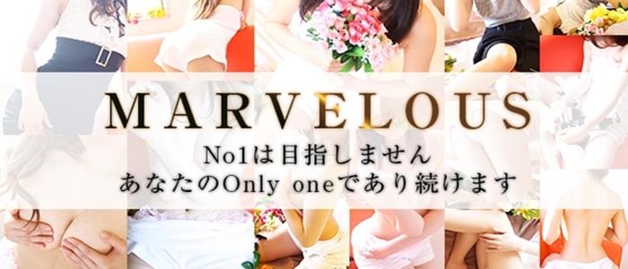 MARVELOUS -マーヴェラス-の求人画像