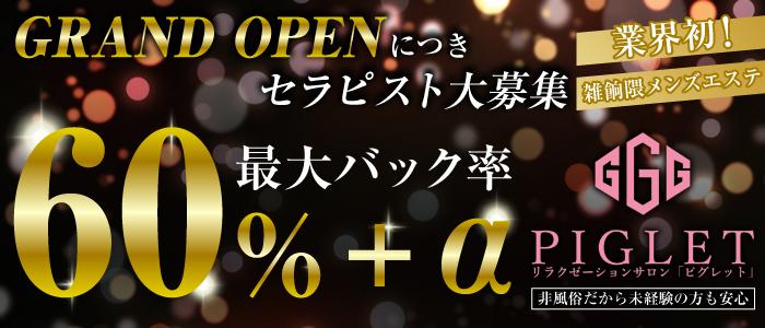 雑餉隈・南福岡メンズエステピグレット