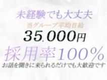 グループ平均日給35000円のアイキャッチ画像