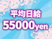 平均日給55000円!のアイキャッチ画像