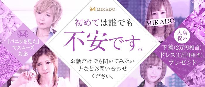 未経験・MIKADO