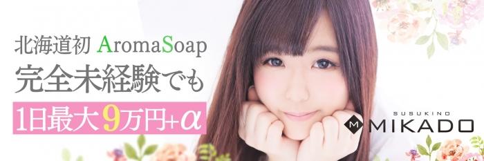 VIP SOAP MIKADO
