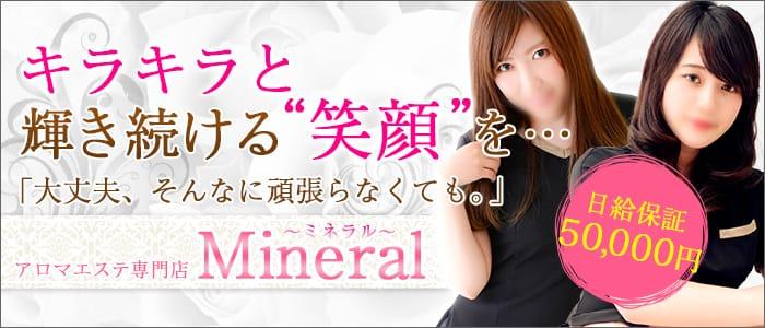 Mineral~ミネラル~