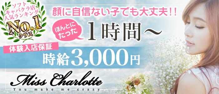 Miss Charlotte(ミスシャーロット)