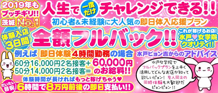 体験入店・水戸女学院